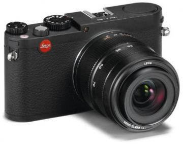 Leica X Vario ( 16.5 Megapixel,3 -x opt. Zoom (3 Zoll Display) ) - 1