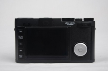 Leica X Vario ( 16.5 Megapixel,3 -x opt. Zoom (3 Zoll Display) ) - 2