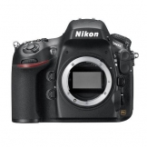 Nikon D800E ( 36.8 Megapixel (3.2 Zoll Display) ) - 1