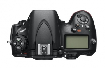 Nikon D800E ( 36.8 Megapixel (3.2 Zoll Display) ) - 7